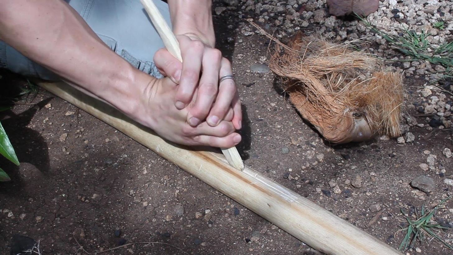 Image result for The Way to Use Friction to Begin a Fire