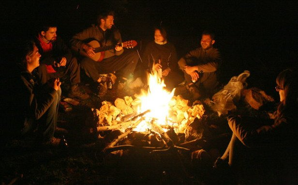 best-campfire-songs