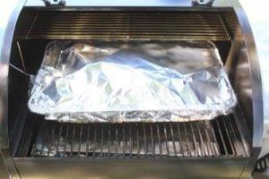 Smoky Wagyu Brisket Recipe