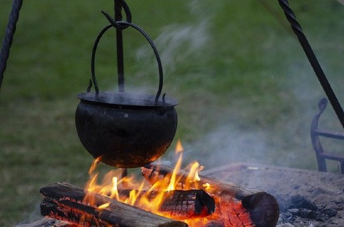 best equipment for cooking outdoors