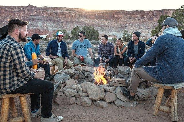 best camping songs