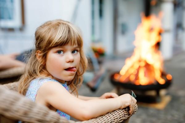 campfire cloud bread