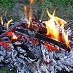 best firepit foil recpies