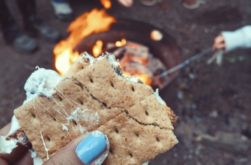 easy recipes for outdoor cooking