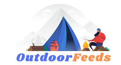 Outdoor Feeds Cooking & Camping