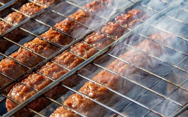 camping skewer recipes shish kebab